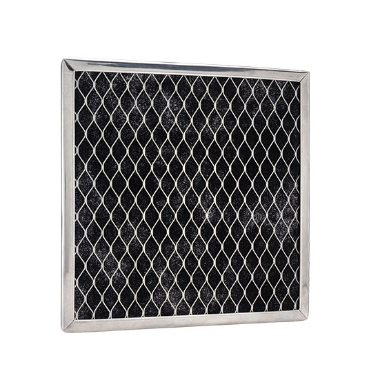 EAC Activated Carbon Afterfilter