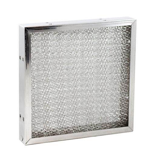 Model MMA Aluminum Metal Mesh Filter
