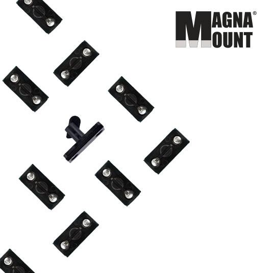 MagnaMount Magnetic Mount Clip