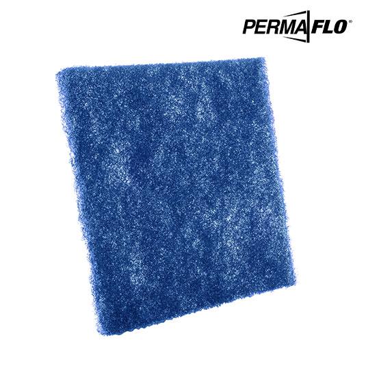 PermaFlo Rigid Nonwoven Polyester | Blue