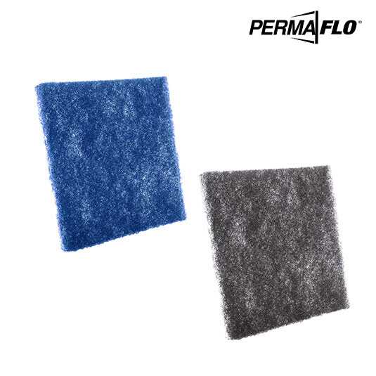 PermaFlo® Rigid Nonwoven Polyester