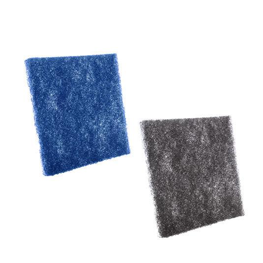 PermaFlo Blue Gray