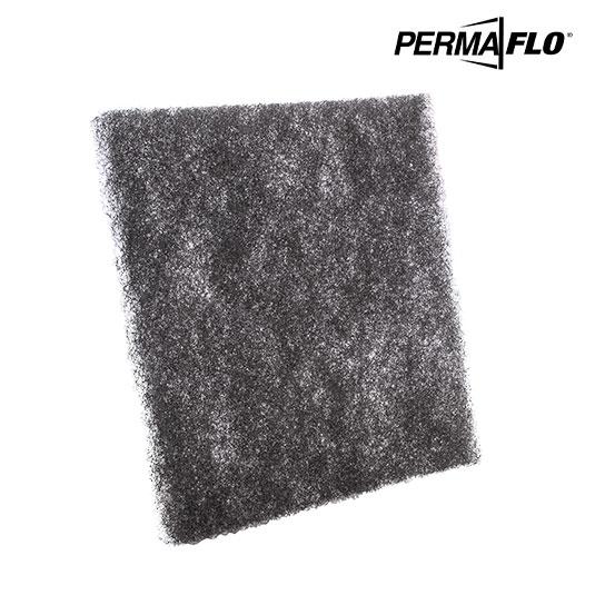 PermaFlo Rigid Nonwoven Polyester | Gray