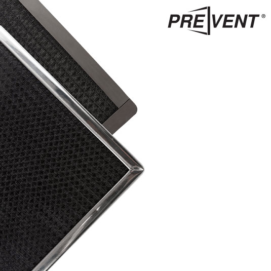 PreVent Model R with Magnetic Attachment Option