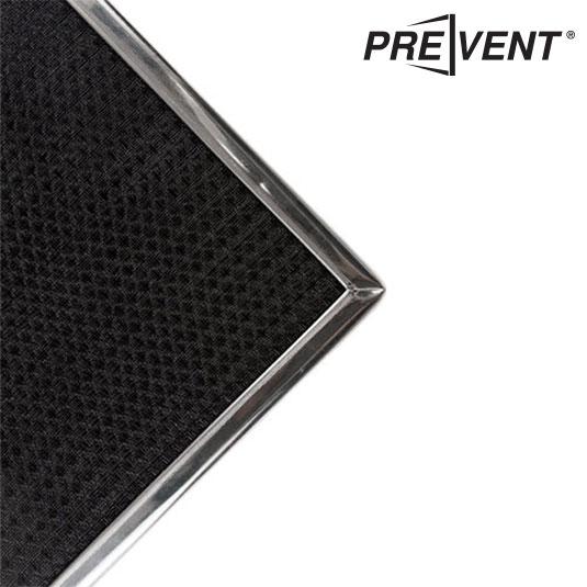 PreVent Filter Model R