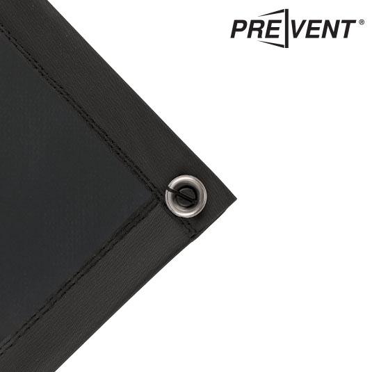 PreVent WeatherProtect Vinyl Weather Curtain
