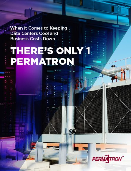 There's Only 1 Permatron - Data Center