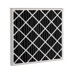 Pleated Activated Carbon Filter