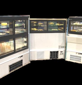 Enclosure Air Filtration