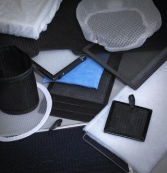 Custom Air Filters