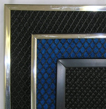 A marine beauty treatment for air filters?