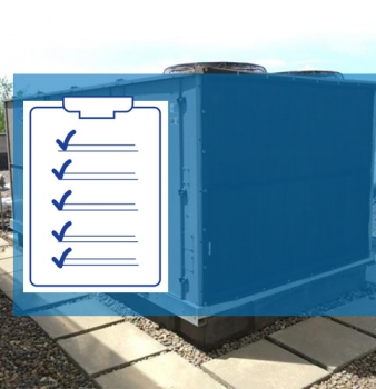 6 Rooftop Unit Maintenance Tips