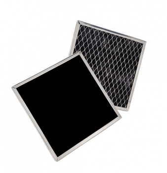 Activated Carbon Panel Air Filter