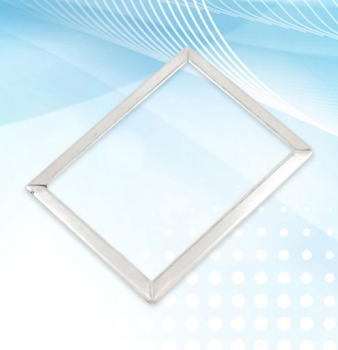 Aluminum Air Filter Frame