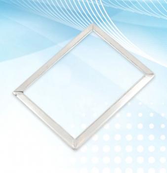 Aluminum Air Filter Frame