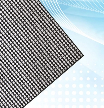 PVC Coated High Abrasion Air Filter Media