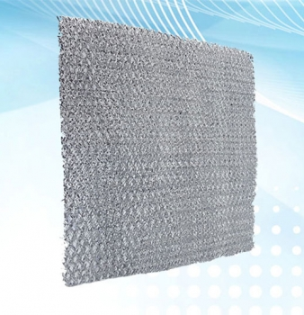 Bonded Aluminum Mesh Air Filter Media
