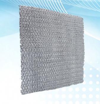 Bonded Aluminum Mesh Air Filter Media