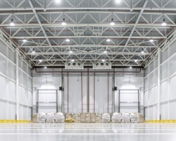 The Importance of Air Filtration in Cold Storage Facilities
