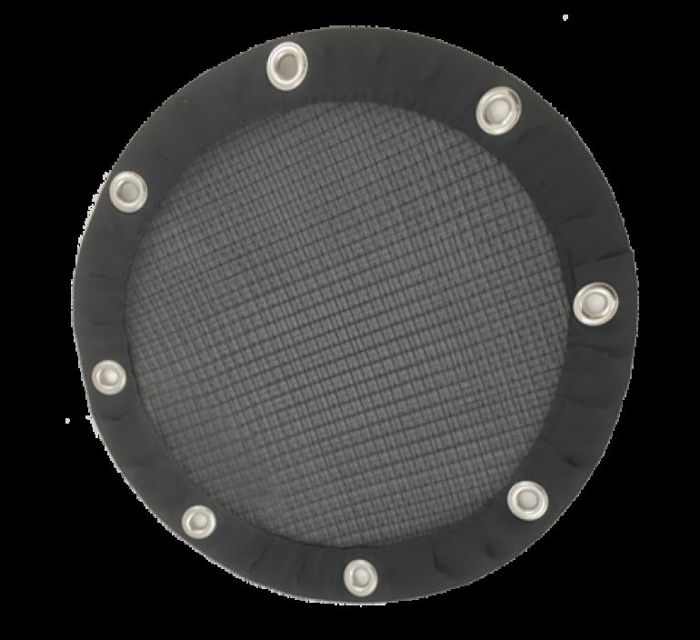 custom shaped filters