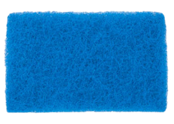 PermaFlo Blue Washable Air Filter