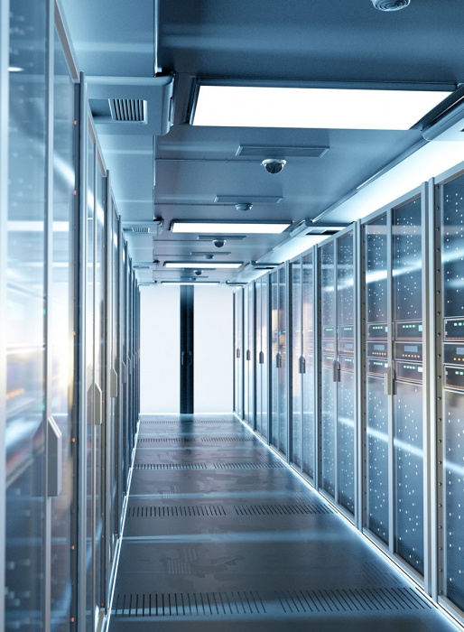 Why Your Data Center HVAC System May Be Costing You Money