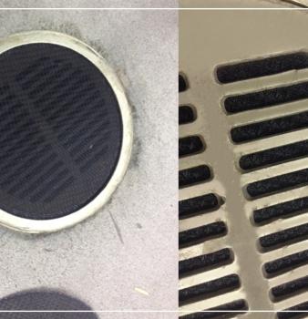 Custom Drain Filter