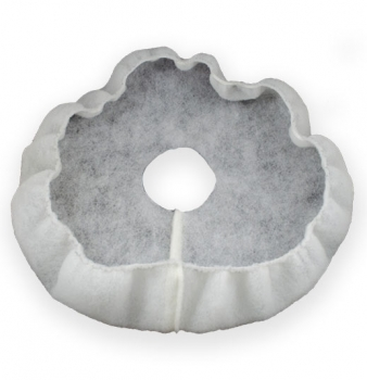 Fan Shroud Air Filter