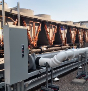 Protecting HVAC Equipment Made Easy