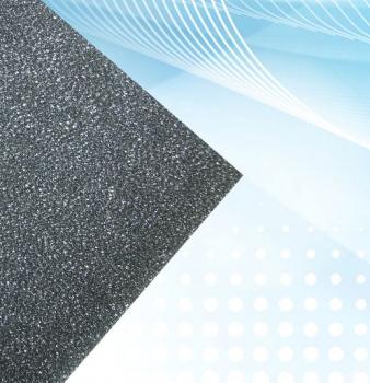 Foam Air Filter Media