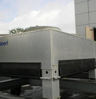 Jackson National Life Dry Cooler Screens