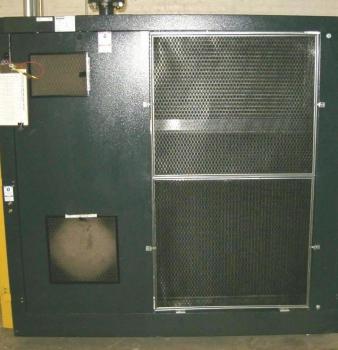 Kaeser Industrial Compressors