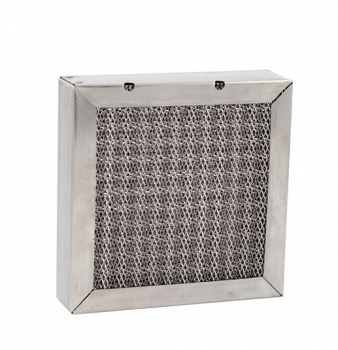 MMS Stainless Steel Mesh Air Filter