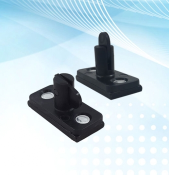 MagnaMount Magnetic Plastic Mount Clips