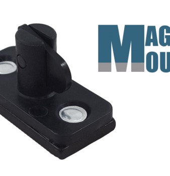 New MagnaMount Mount Clips