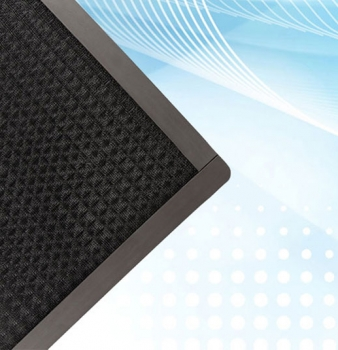 Magnetic Air Filter Mounting