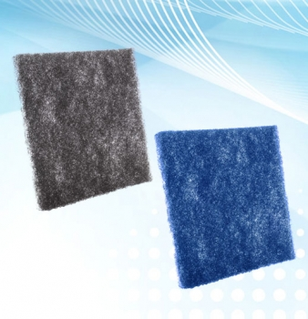 PermaFlo Rigid Polyester Air Filter Media