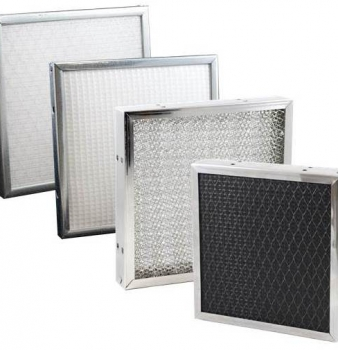 How to Clean Washable Air Filters