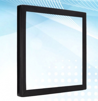Plastic Air Filter Frame