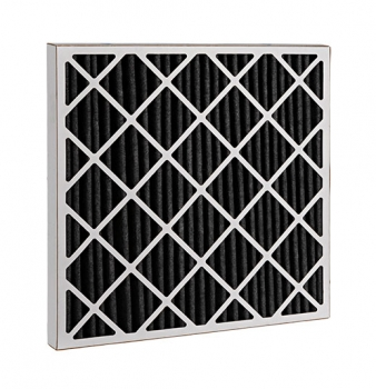 Activated Carbon Pleated Air Filters