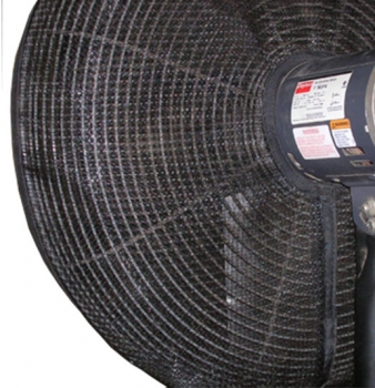 PreVent® 3-D Fan Guard Air Filter