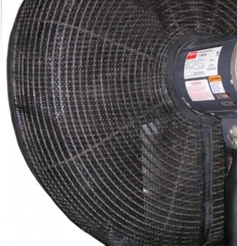 PreVent® 3-D Fan Guard Air Filter