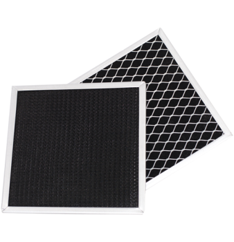Electronic Air Cleaner Prefilter & Afterfilter