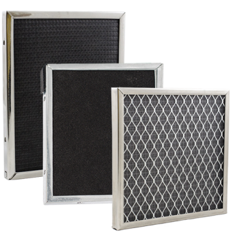 Environmentally Friendly Washable Air Filter from Permatron