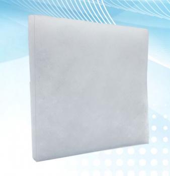 Nonwoven Polyester Air Filter Media