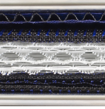 Washable Coalescing Air Filter