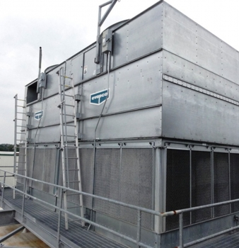 Millions of Square Feet + Millions of Dollars: PreVent® and Data Center HVAC Units