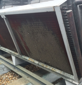 The Hidden Cost of a Dirty Condenser Coil