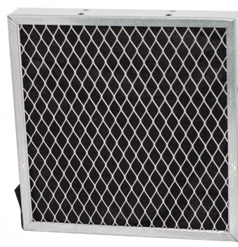 Activated Carbon Air Filters Remove Odors, Fumes and Vapors
