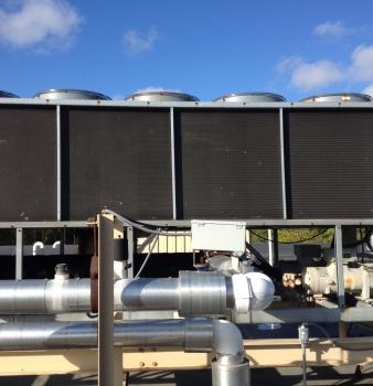 Air Intake Filters Provide Immediate ROI for Honda Plant